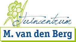 Tuincentrum van den Berg Logo